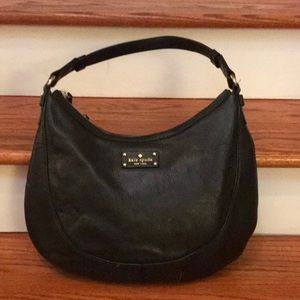 ♠️ Kate Spade Berkshire Road Lori Leather bag ♠️